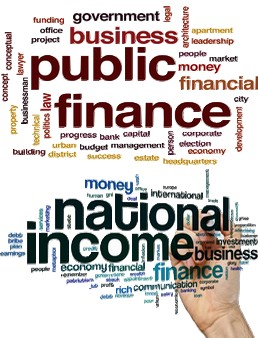 National Income and Public Finance