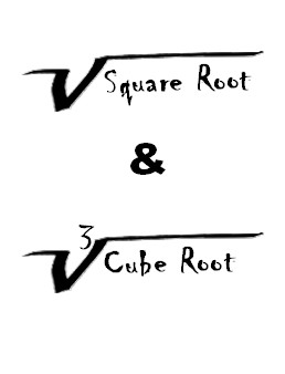 Square and Cube Root